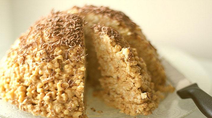 Муравейник пирожные рецепт самый вкусный с фото пошагово