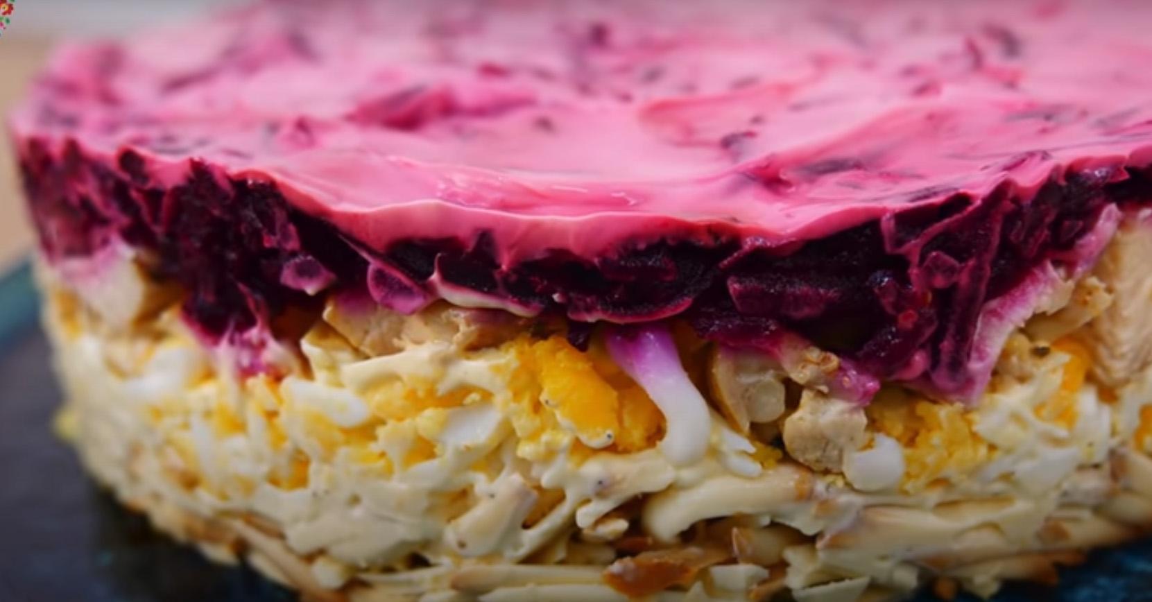 ჭარხლის სალათების რეცეპტები რომელიც ჭარხალს შეგაყვარებთ.